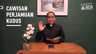 Cawisan Perjamuan Kudus Advent - GKJW Jemaat Rungkut