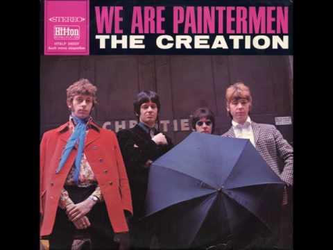The Creation - We Are Paintermen (1967)
