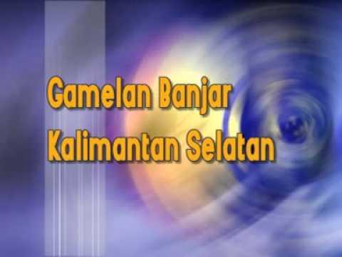 Gamelan Banjar - South Kalimantan