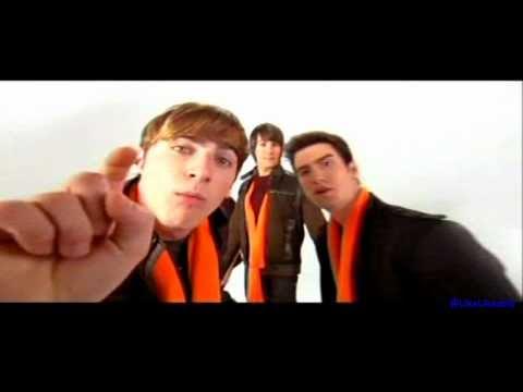 (HQ) Nick Jingle Bells 2010 - SHORT VERSION