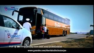 k p n scania svll connect bus hd metrolink 14 5m multi axle bus munbai maharashtra