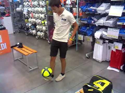 scarpe nike calcio decathlon