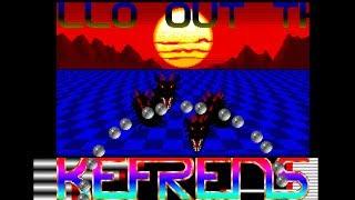 Kefrens - Megademo 7 - Amiga Demo