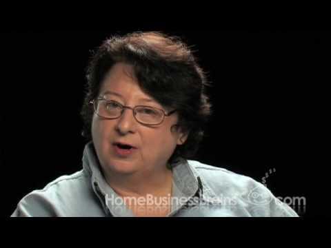 Business Tax Expert Eva Rosenberg