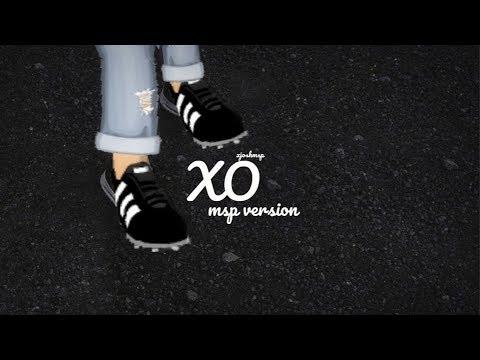 XO - Msp Version / XJosh MSP