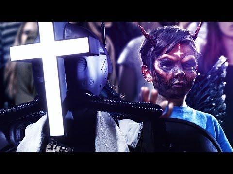 LASERPOPE - Trailer