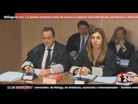 Horrach pedirá al Supremo más pena para Urdangarin y Torres - Málaga 24h TV