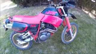 600 xt 2kf 1989 bruit moteur