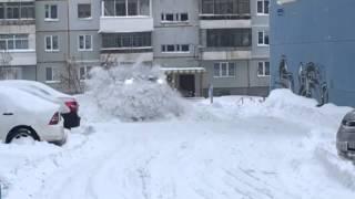 Arctic tracks Hilux AT37