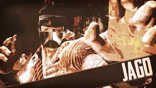 Killer Instinct Season 1 - Jago Trailer