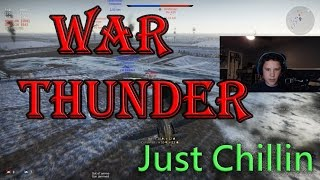 Just Wanted To Talk | War Thunder