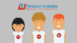 Affordable Web design Development by PersonalWebsites.com(We design mobile friendly customized web designs for professionals, vacation rental and small businesses owners. We offer dynamic access for owner and ..., 2016-09-06T12:51:44.000Z)
