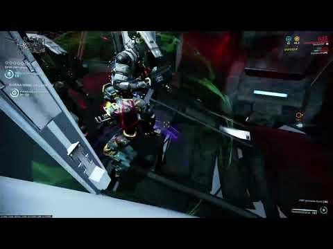 Warframe: Primer encuentro del Lobito (Lobo de Saturno Seis) thumbnail
