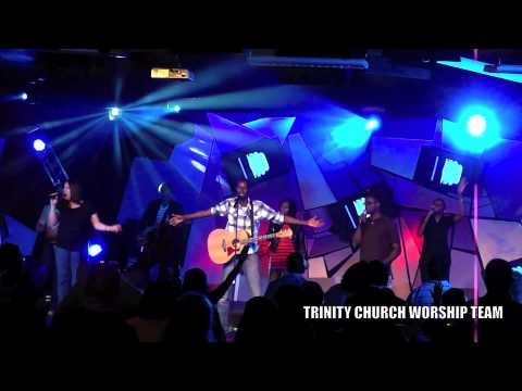 Trinity Church Worship Team