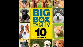 Video Opening To Big Box Of Family 2016 DVD (Disc 1; Old 587 Option) download MP3, 3GP, MP4, WEBM, AVI, FLV Agustus 2017