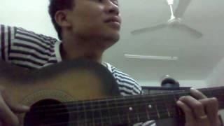 Hát mãi khúc quân hành guitar
