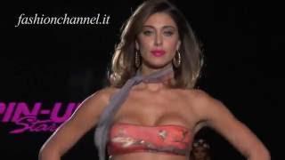 PIN UP STARS SS 2012 Milan Feat. Belen Rodriguez Swimwear Women - Fashion Channel