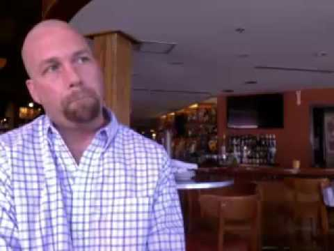 grbj.com Live Video Chat: Brad Teachout, general manager Bistro Bella Vita