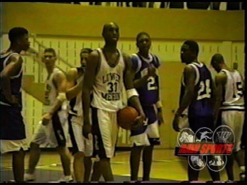"""RARE"" KOBE BRYANT HIGH SCHOOL PLAYOFF GAME"" Lower Merion vs Norristown (1996)"