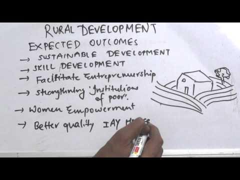 Sustainable Development through Planning