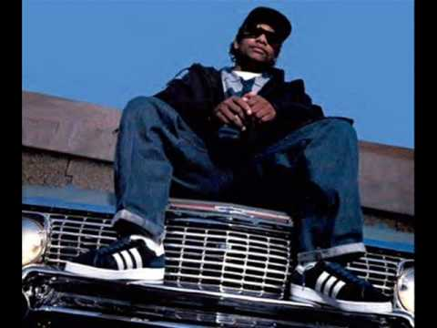 Eazy E  Automobile