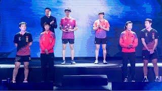 Award Ceremony T2 Diamond 2019 Malaysia