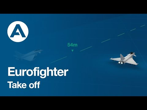 Eurofighter - Take Off