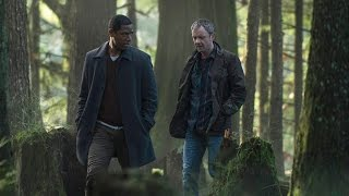 Inside INTRUDERS: The Mystery Inside Us All - New BBC AMERICA Original Series Premieres SAT AUG 23