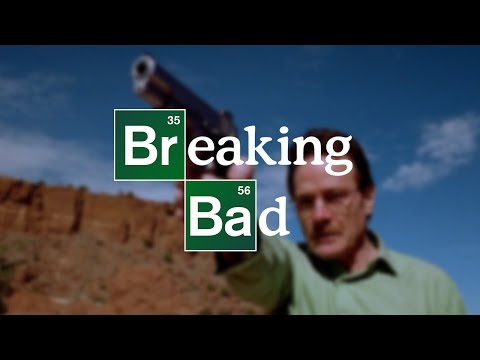 Breaking Bad — Crafting a TV Pilot