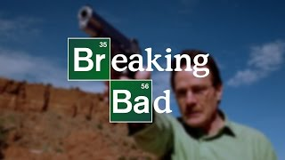 Breaking Bad - Crafting a TV Pilot