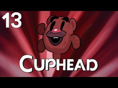 Baer Plays Cuphead (Ep. 13) - Bee Yourself