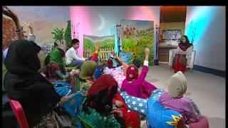 Story Time: Programme 26 (Urdu)