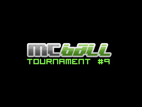 MCBall Paintball Server - Unlike Any Trailer