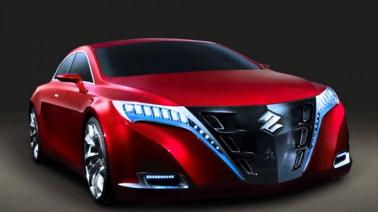 Best Concept Cars Wallpapers Suzuki Kizashi Concept Youtube