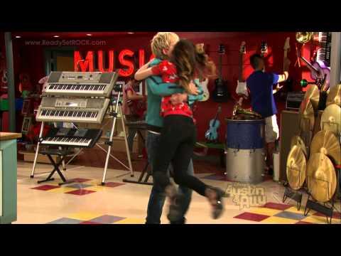 Austin & Ally - Road Trips & Reunions Clip [HD]