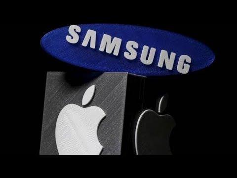 Italy's anti trust opens probe into Apple, Samsung phone complaints
