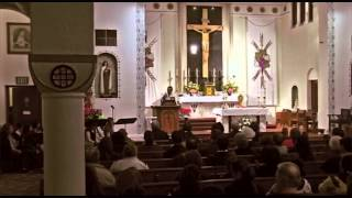 Eucharistic Adoration I  with Fr Maurice Emelu: Theme: On Real Presence