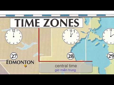 Oxford dictionary | Lesson 12: Time | Learn English | Oxford picture dictionary
