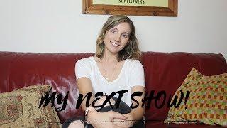 MY NEW SHOW! | Georgie Ashford