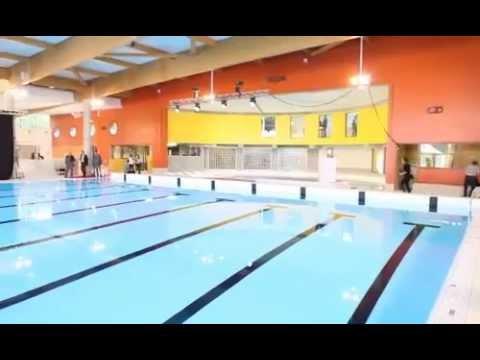 Centre aquatique valseo inauguration youtube for Piscine bellegarde sur valserine