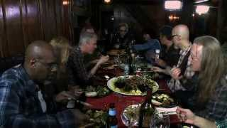 Remembering Tom 'T-Bone' Wolk -- Memorial Dinner [Live from Daryl's House #30-13]