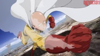 One Punch Man - Gonna Give It To Ya