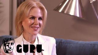Nicole Kidman on Acting