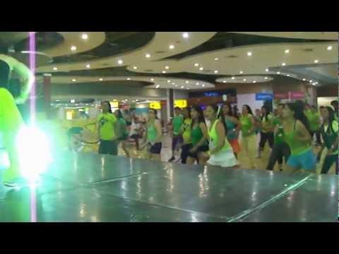 Zumba Love Party Marathon II – 17March2013 Part 4