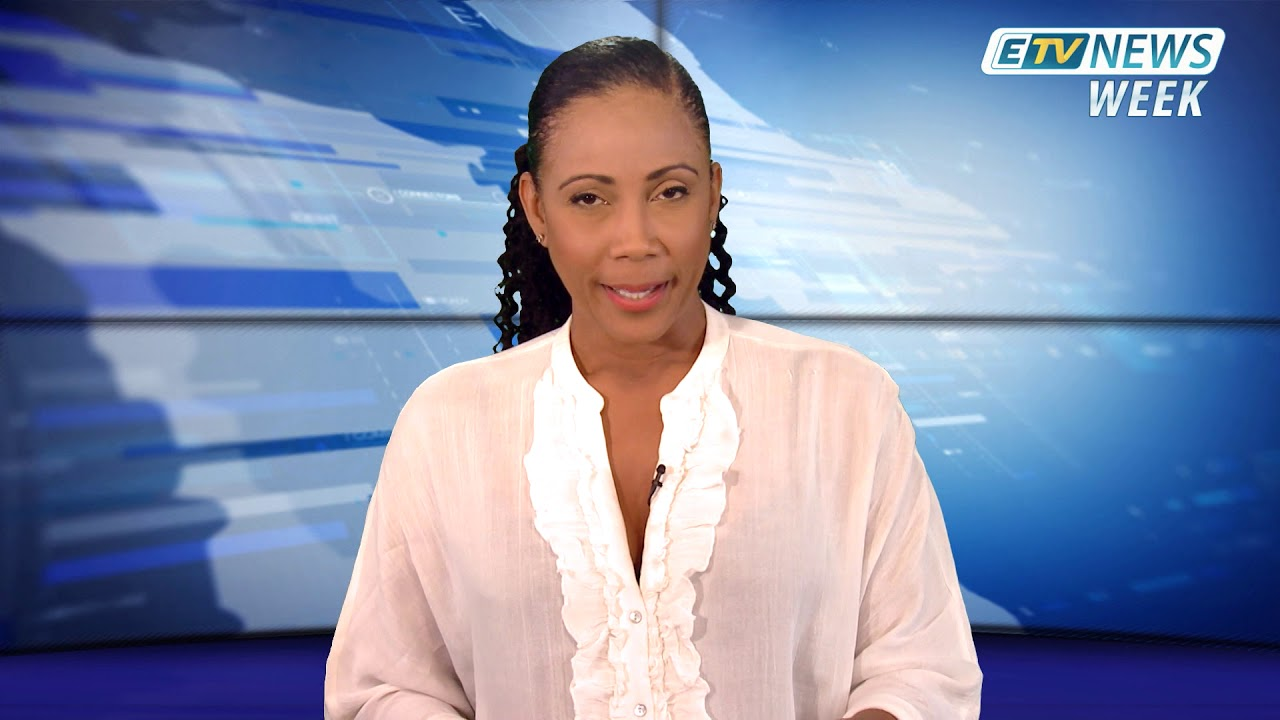 JT ETV NEWS WEEK du 02 Mars 2019