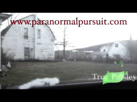 Paranormal Pursuit   Shanley Hotel 2