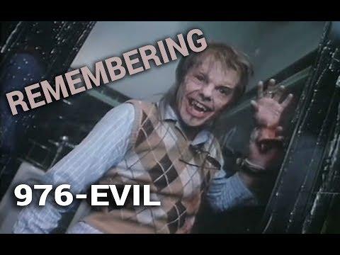 Remembering: 976EVIL 1988