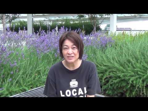 河合美智子さん脳フェスメッセージ動画