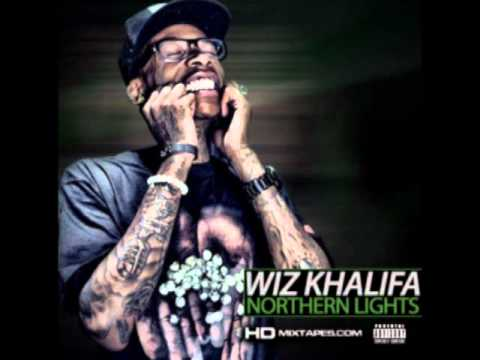 Wiz Khalifa - Roll Up (Feat. Terrace Martin)