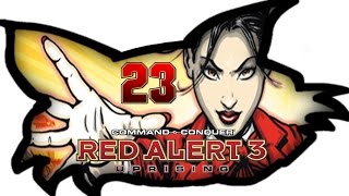 Command & Conquer Alarmstufe 3 Der Aufstand P23